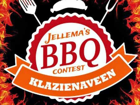 Jellema's BBQ Contest
