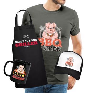BBQ-Helden webshop