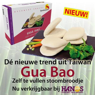 Gua Bao Tjendrawasih
