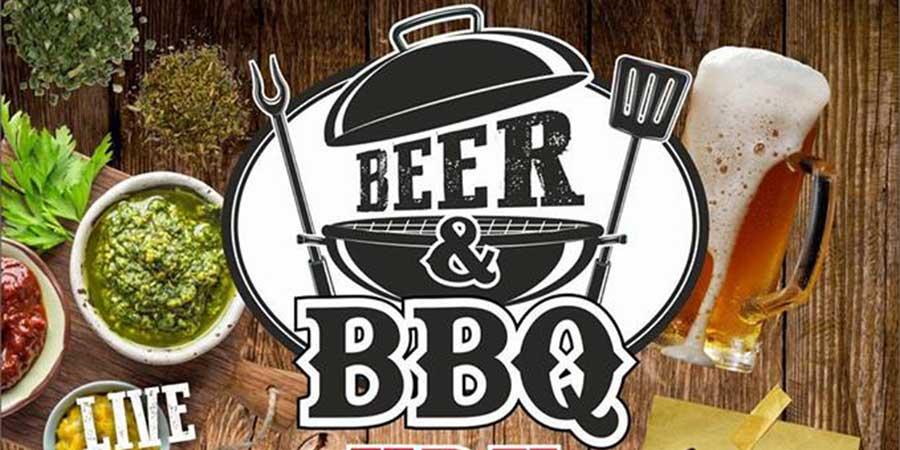Beer & BBQ op Urk