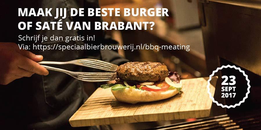 Brabantse BBQ Meating