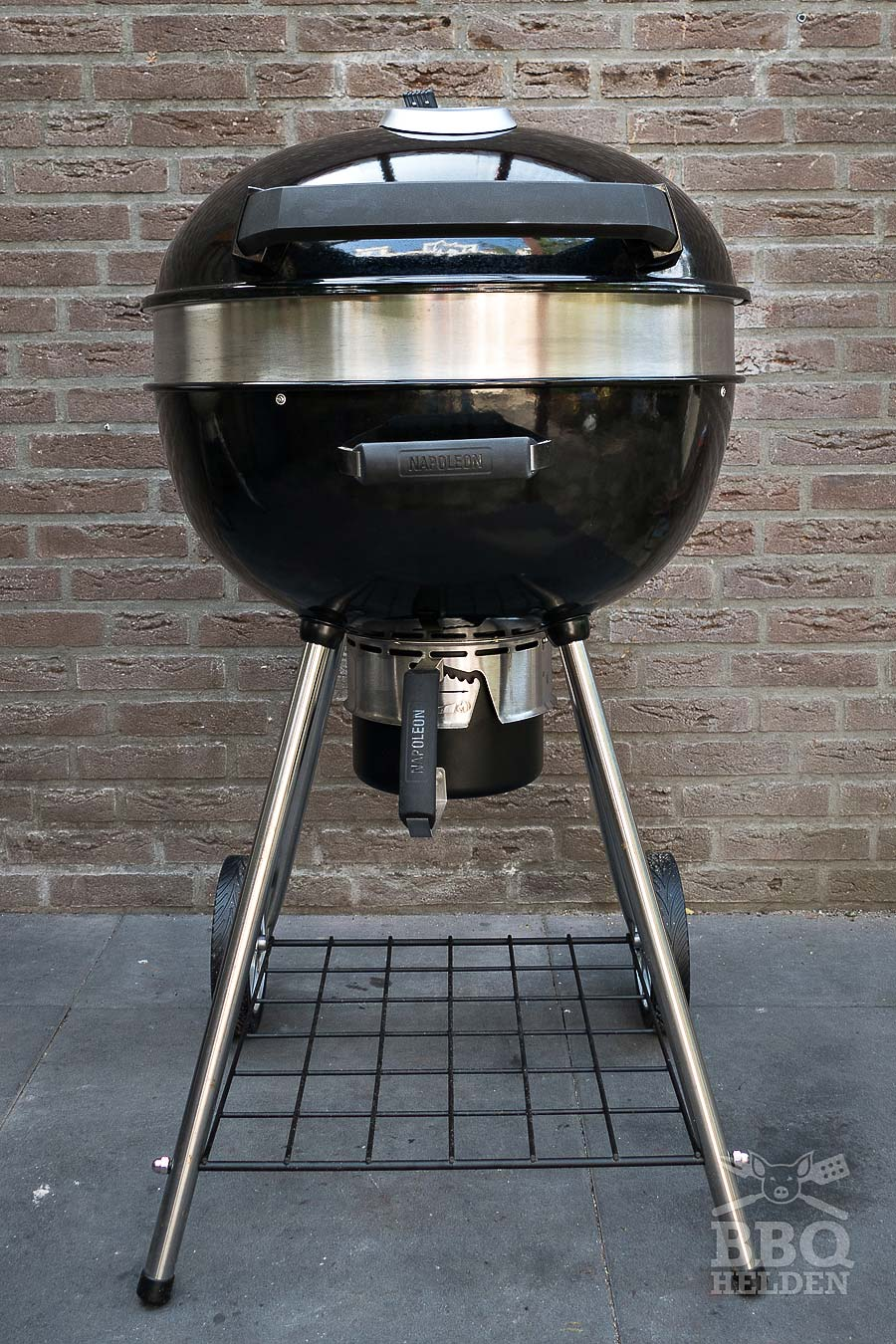 Welke barbecue moet je kopen BBQ helden
