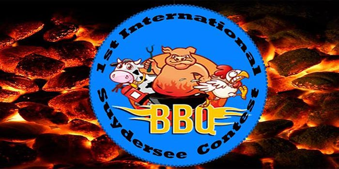 International Suydersee bbq contest