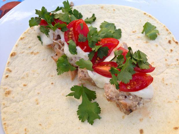 Tortilla-met-zwaardvis