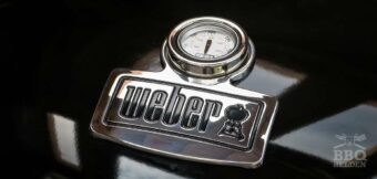 Review Weber Master-Touch GBS Premium