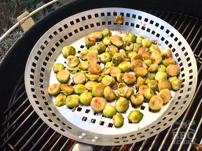 barbecuepan-met-spruitjes