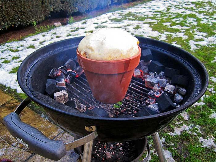 bloempotbrood-rijzen