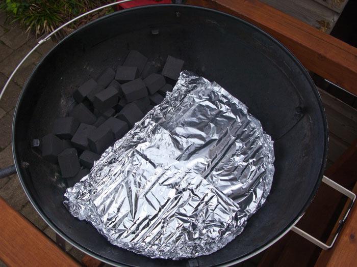 bodem-afschermen-met-aluminiumfolie