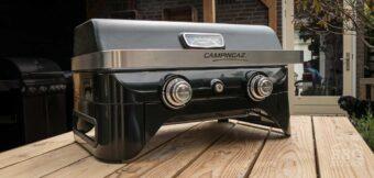 Review Campingaz Attitude 2100 LX