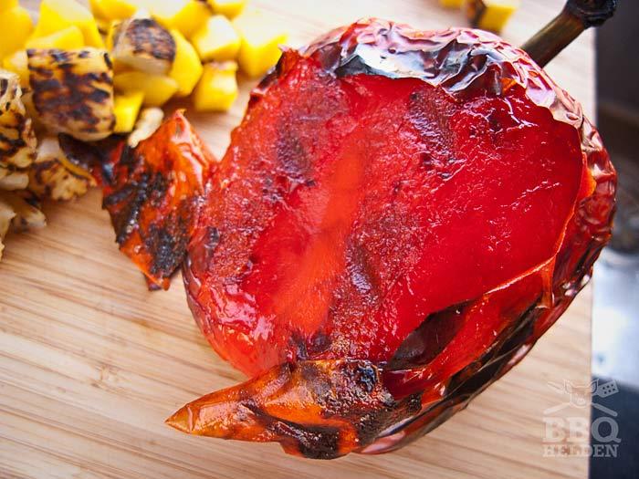 gegrilde-paprika-ontvellen