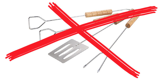 goedkoop-barbecue-gereedschapsetje