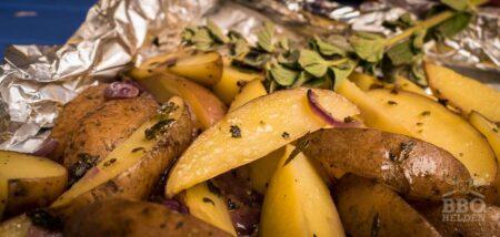 barbecue recepten met aardappel BBQ helden