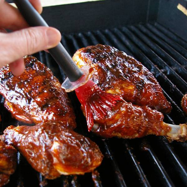 Honing Barbecue Saus Bbq Helden
