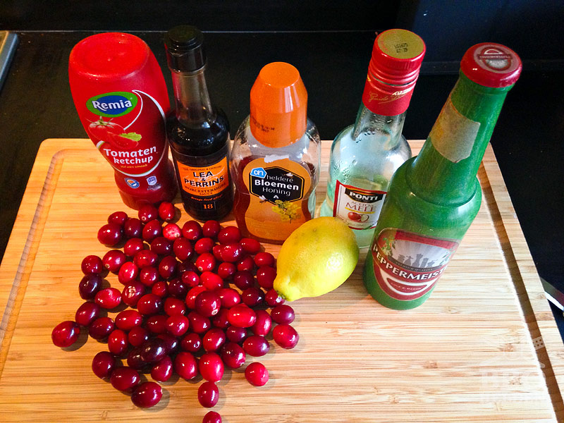 ingredienten-cranberrie-barbecue-saus