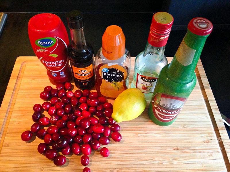 ingredienten-cranberrie-barbecue-saus