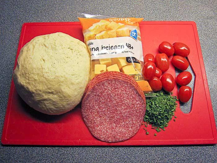 ingredienten-pizzadeeg