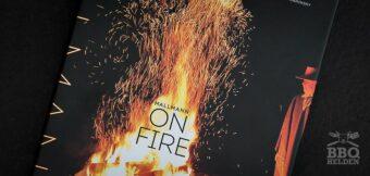 Mallmann on fire - Francis Mallmann