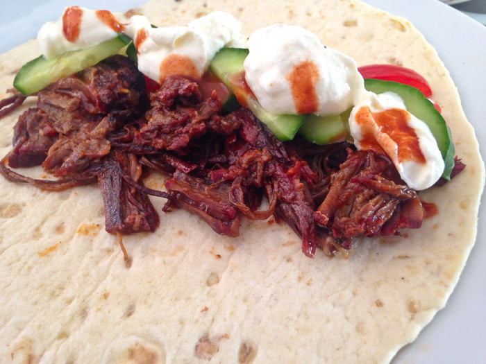 pulled-beef-tortilla