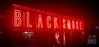 Black Smoke Rotterdam