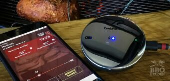 Review CookPerfect