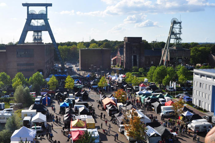 Ruhrpott BBQ Competition