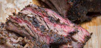 Welk vlees voor echte barbecue
