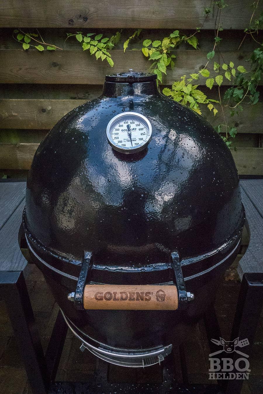 BBQ brand ijzer – BBQ helden