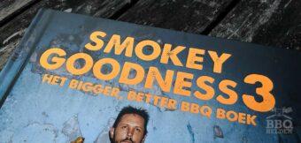 Smokey Goodness 3 – Jord Althuizen