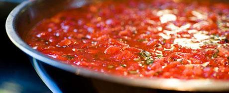 tomaten-saus