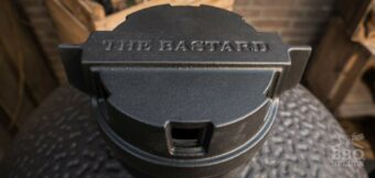Review The Bastard Large Urban edition 2019