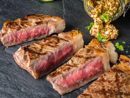 Beef & Steak