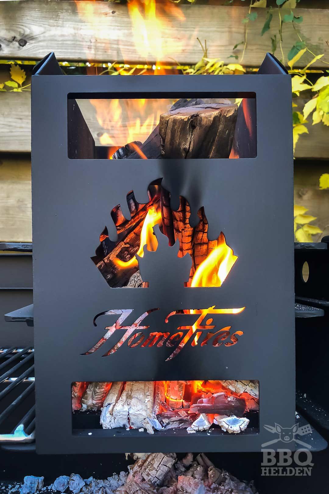 Review Home Fires Campbraai – BBQ helden