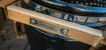 "Review 19"" Yakiniku grill"