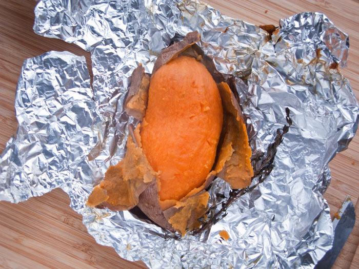 zoete-aardappel-zacht-genoeg-pureren
